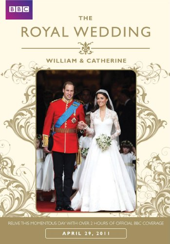 The Royal Wedding William Catherine