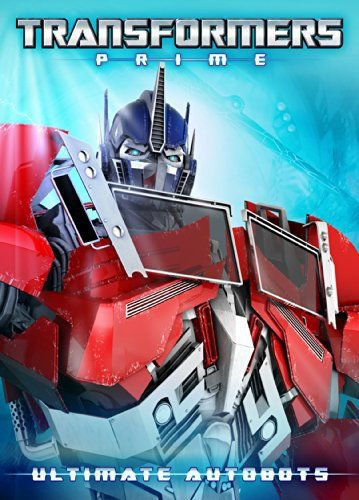 Transformers Prime Ultimate Autobots