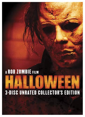 Halloween  Unrated Collectors Edition