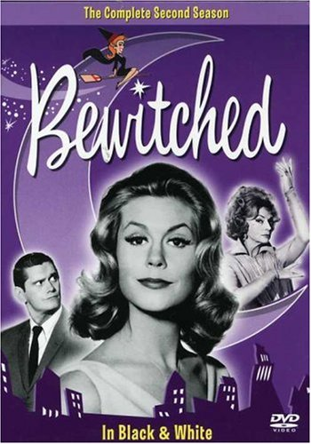 Bewitched - The Complete Second Season B&W