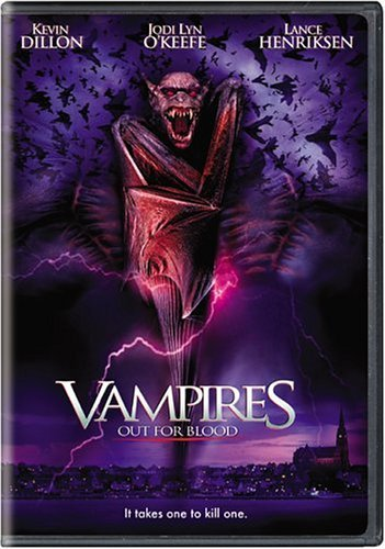 Vampires - Out For Blood Widescreen Edition