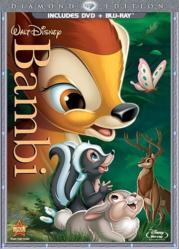 Bambi  Diamond Edition