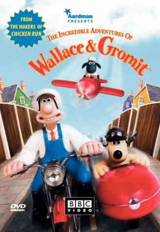 Wallace  Gromit The First Three Adventures 19901995