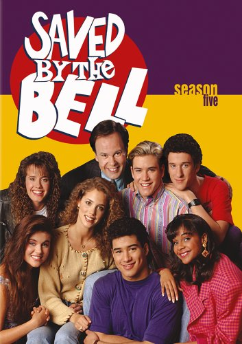 Saved By The Bell Season Five