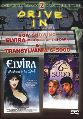Elvira Mistress Of The Darktransylvania 65000