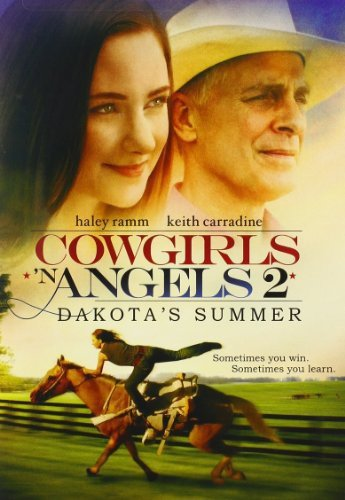Cowgirls N Angels 2 Dakotas Summer