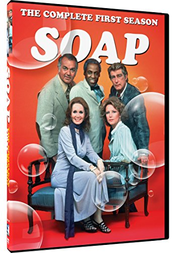 Soap The Complete First Season