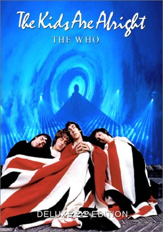 The Who The Kids Are Alright Deluxe Edition