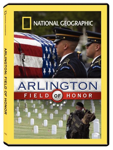 National Geographic Arlington Field Of Honor