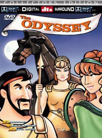 The Odyssey Animated Version