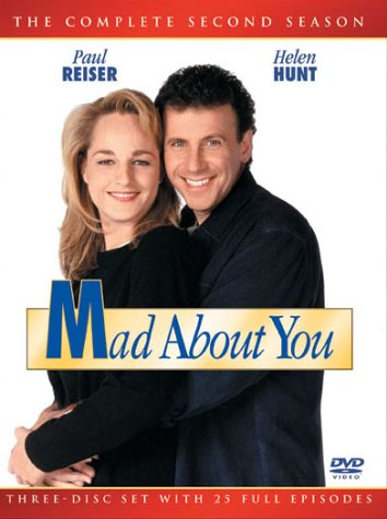Mad About You  The Complete Second Season