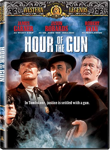 Hour Of The Gun 1967