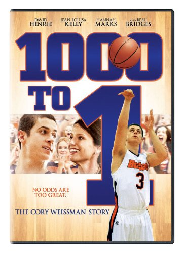 1000 To 1 The Cory Weissman Story