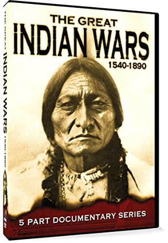 The Great Indian Wars 15401890