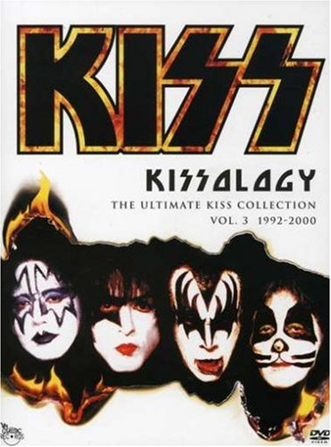 Kiss Kissology - The Ultimate Kiss Collection, Vol. 3