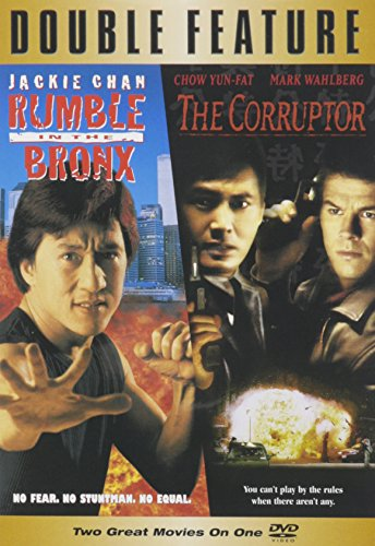 Rumble In The Bronxthe Corruptor