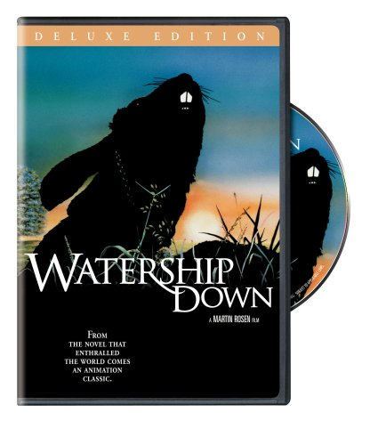 Watership Down Deluxe Edition