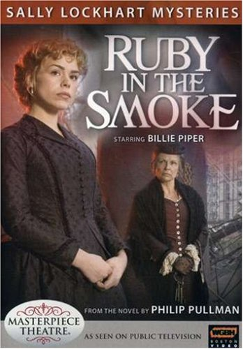 Sally Lockhart Mysteries Ruby In The Smoke