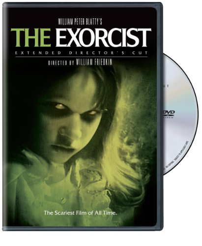 The Exorcist: Director's Cut (Extended Edition)