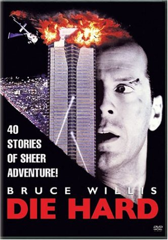 Die Hard Widescreen Edition