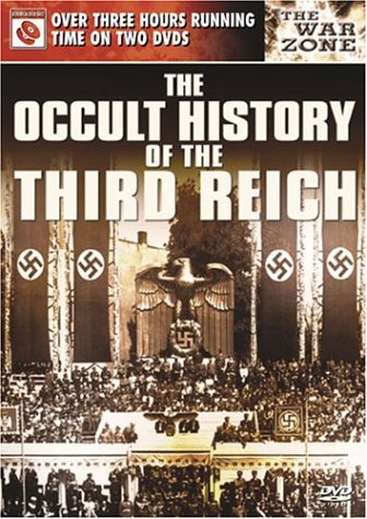 The Occult History Of The Third Reich