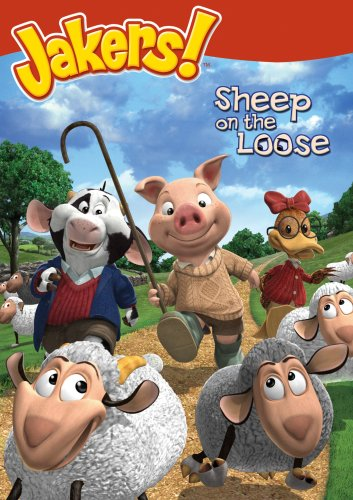 Jakers - Sheep On The Loose
