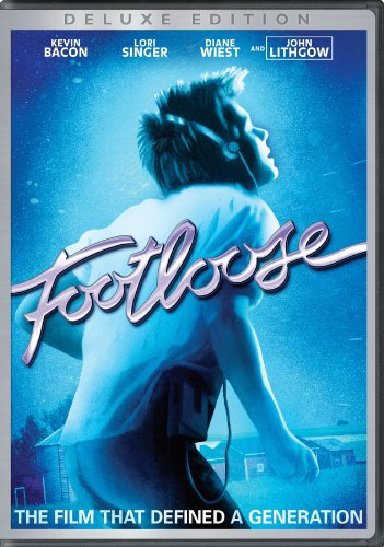 Footloose Deluxe Edition