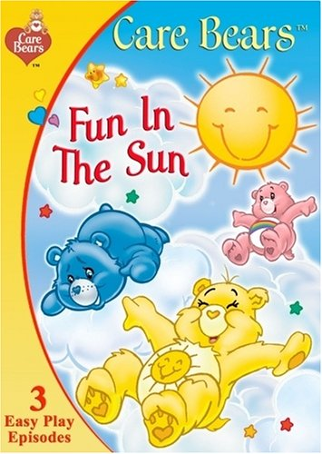 Care Bears Fun In The Sun