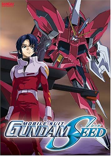 Mobile Suit Gundam Seed - Unexpected Meetings Vol. 2