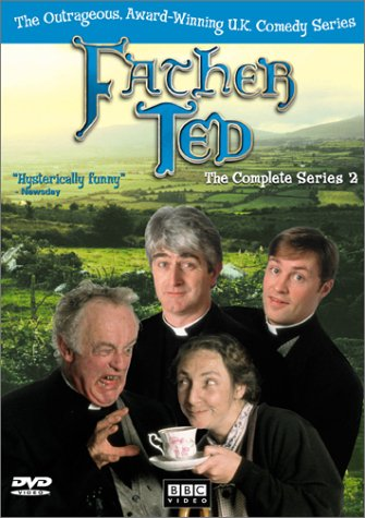 Father Ted The Complete Series 2