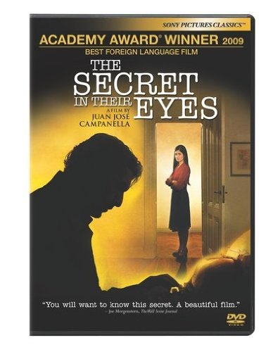The Secret In Their Eyes El Secreto De Sus Ojos