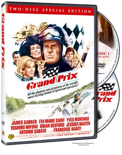Grand Prix Two-Disc Special Edition