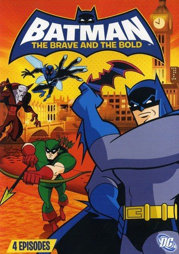 Batman The Brave And The Bold Volume Two