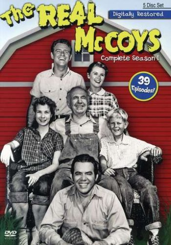 Real Mccoys Season 1