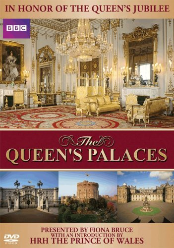 The Queens Palaces