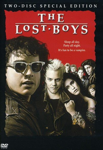 The Lost Boys Special Edition