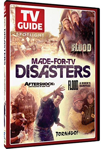 Tv Guide Spotlight Madefortv Disasters