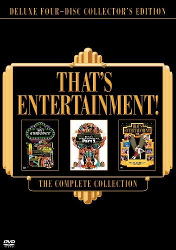 Thats Entertainment The Complete Collection
