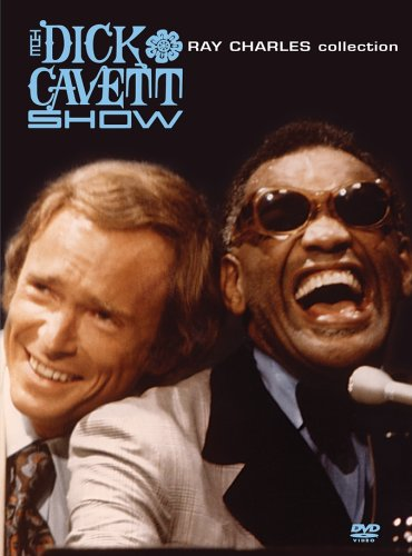 The Dick Cavett Show Ray Charles Collection