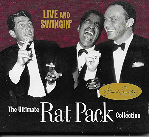 Rat Packlive & Swinging