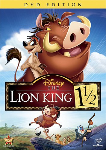 The Lion King 1 12