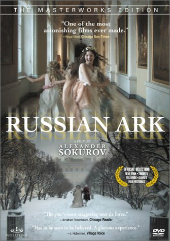 Russian Ark The Masterworks Edition