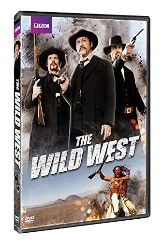 The Wild West Bbc
