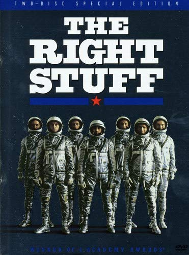 The Right Stuff Special Edition