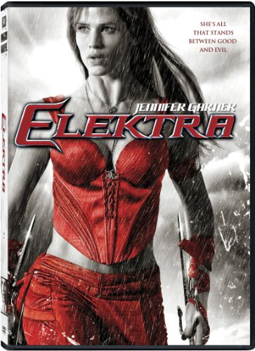 Elektra Widescreen Edition