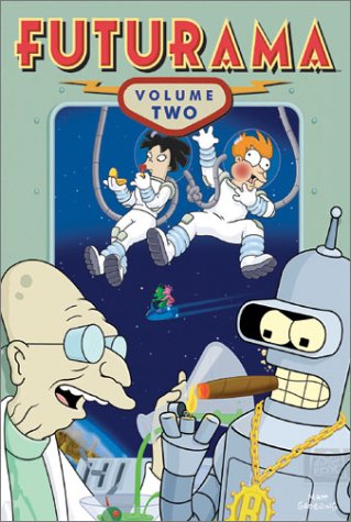 Futurama Volume Two