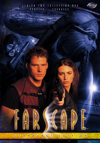 Farscape - Season 2, Collection 1 Starburst Edition