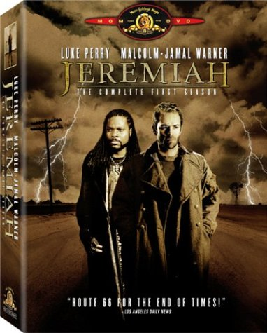 Jeremiah The Complete First Season