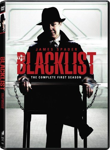 The Blacklist: Season 1