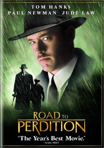 Road To Perdition Full Screen Edition